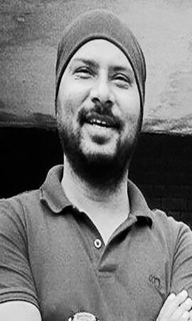 Ravi Dev Singh