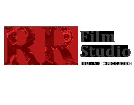 Recreating reality Films Logo by Payal Joshi